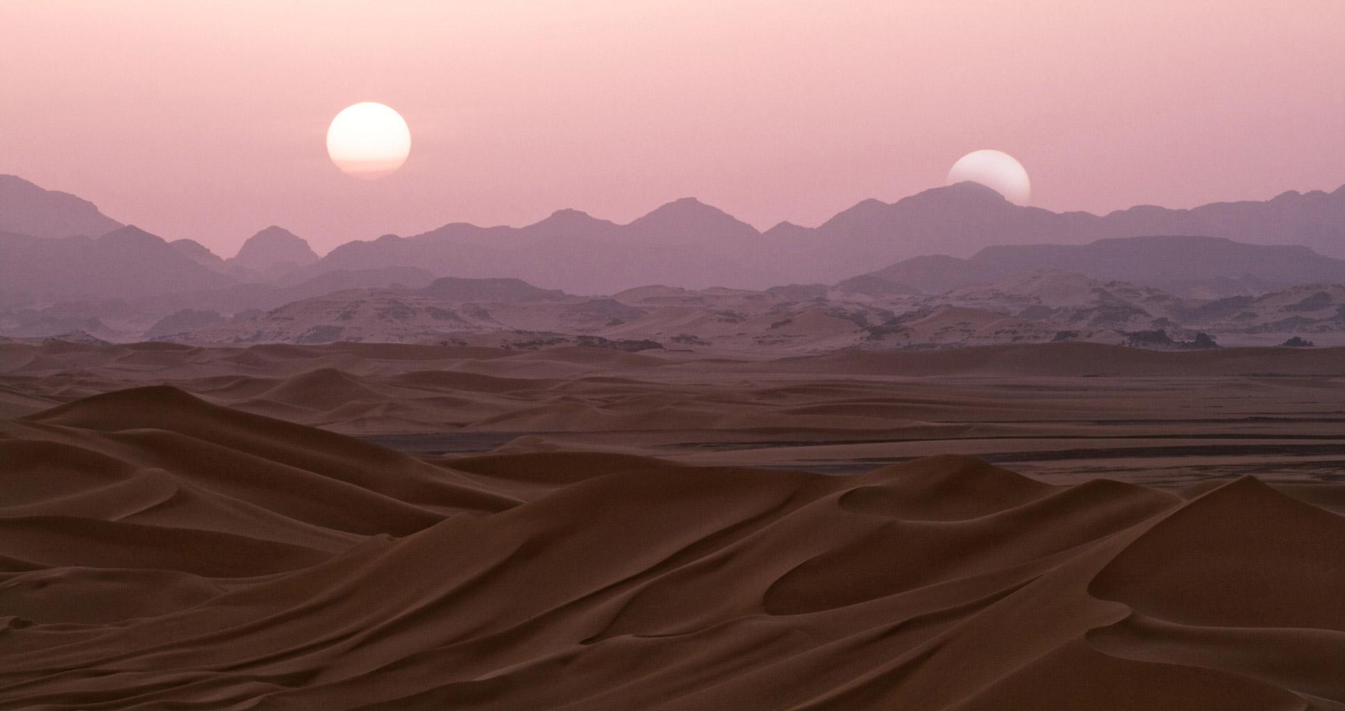 Dune de Jodorowsky : l'histoire incroyable du meilleur film que vous ne verrez jamais