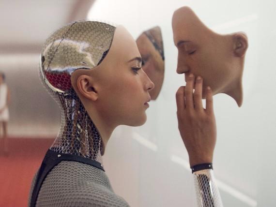 En 2040, les robots pourraient être capables de prendre le pouvoir démocratiquement (2)
