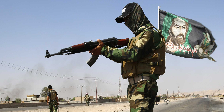 iraqi-militia