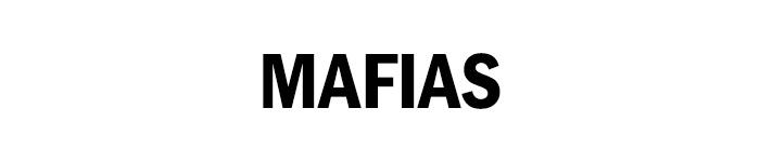 mafias