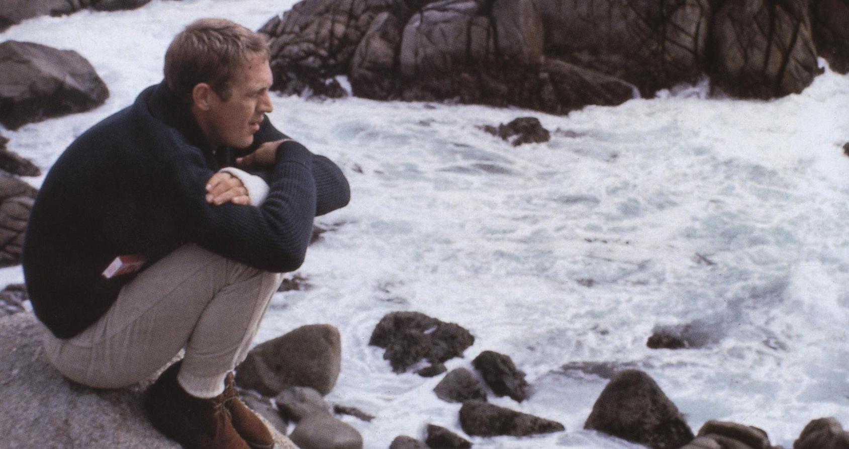 Le mentor trahi de Steve McQueen