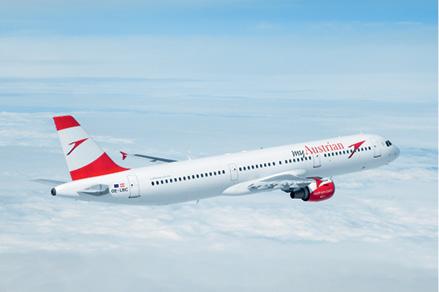 myAustrian_A321