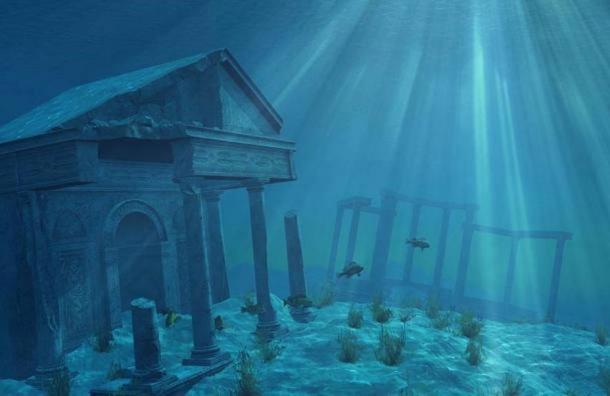 representation-of-Atlantis_1Bigstockphoto