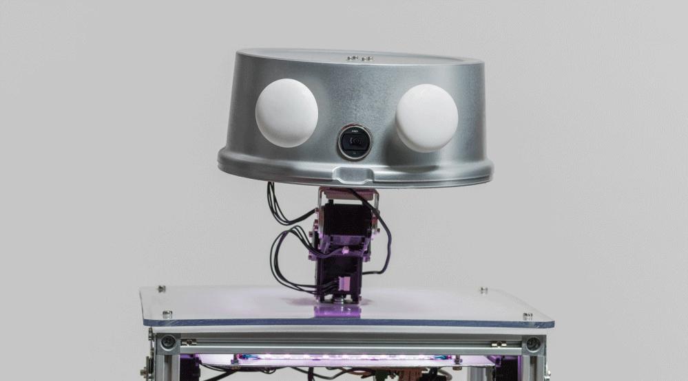 Les études montrent que les gens ne sont pas hostiles au fait d'avoir des robots de compagnieCrédits : Thomas Farnetti