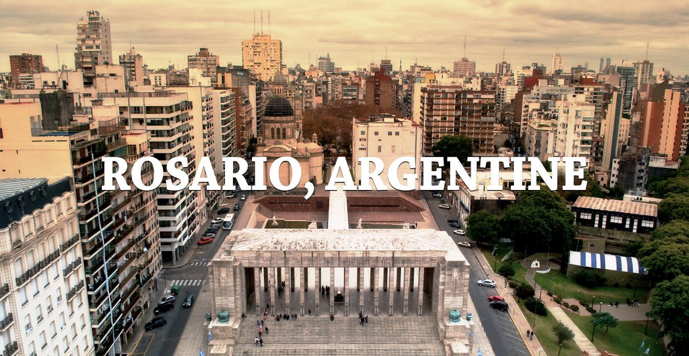 rosario-argentina