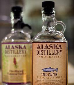 5 alcools pour l'hiver