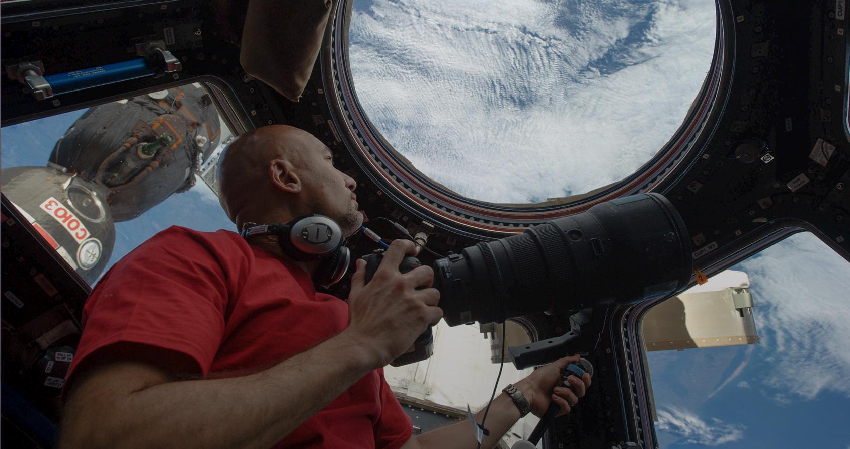 Le tourisme spatial changera-t-il la face du monde ?