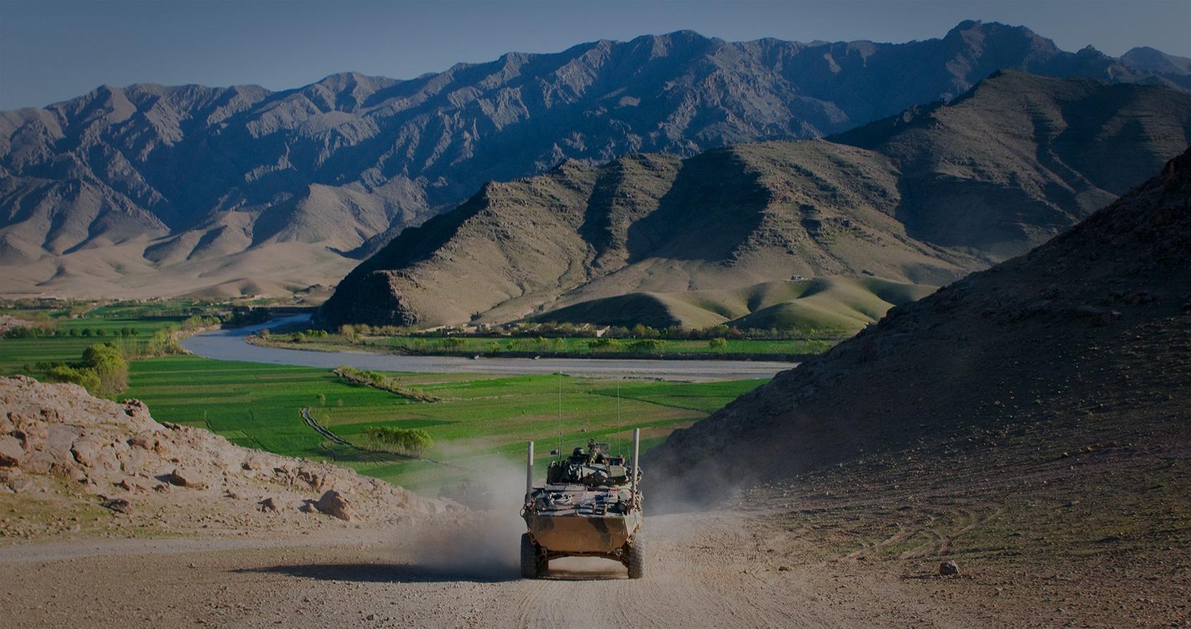 En Afghanistan, la corruption fait désormais plus de mal que les talibans
