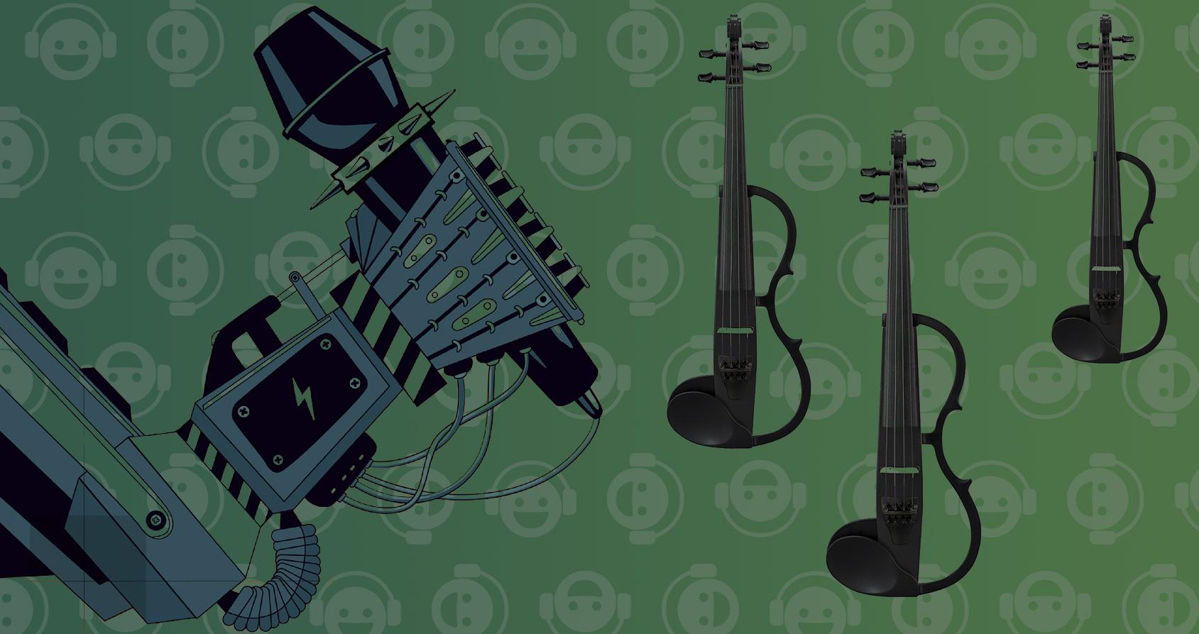 Le prochain Mozart sera-t-il une intelligence artificielle ?