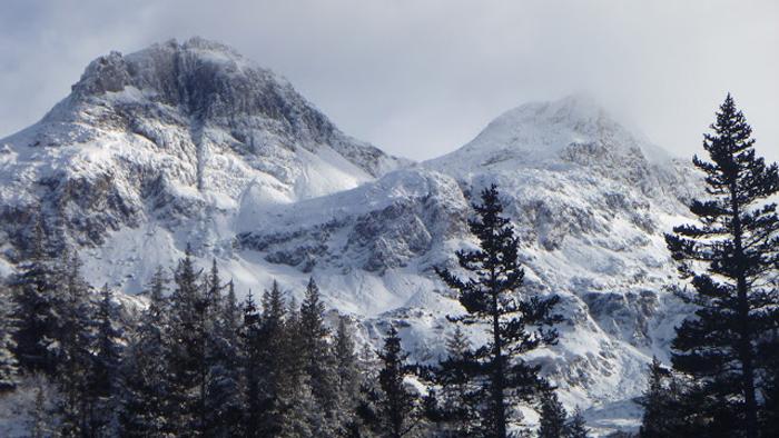 François aura passé près de quatre ans à s'aventurer dans les coins les plus reculés d'AlaskaCrédits : François Guenot