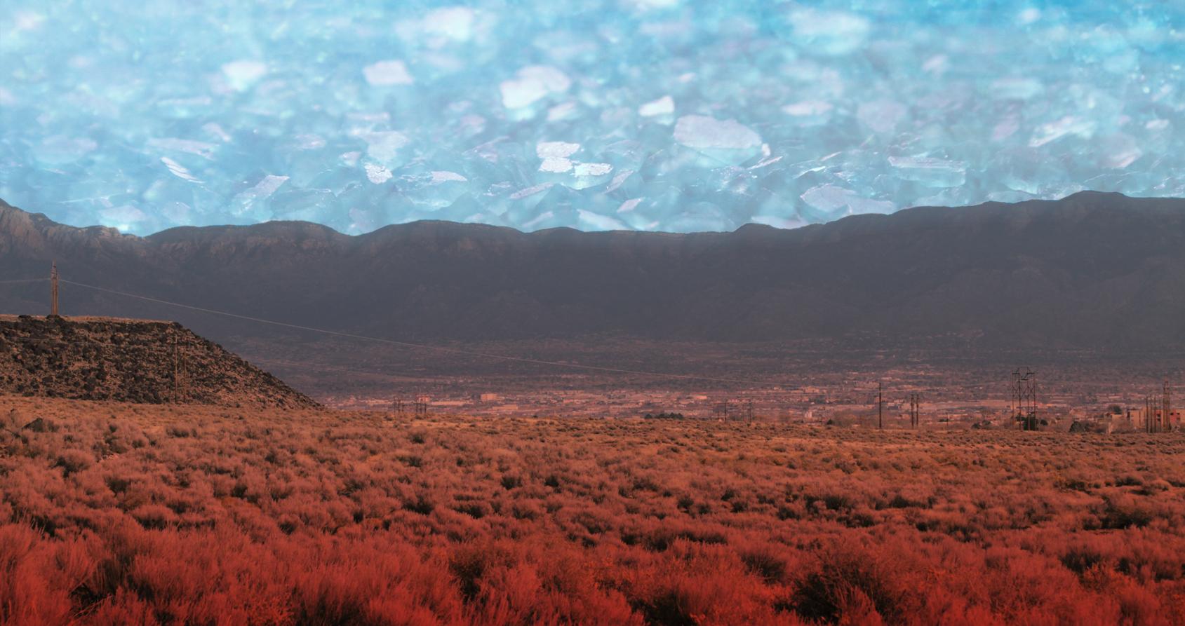 Comment fonctionne le trafic de meth au Nouveau-Mexique