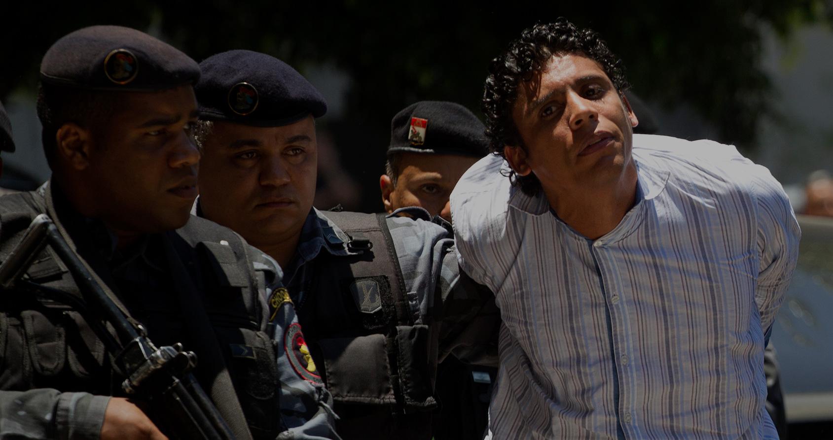 Pour sauver sa fille, il a pris la tête d'un puissant cartel brésilien