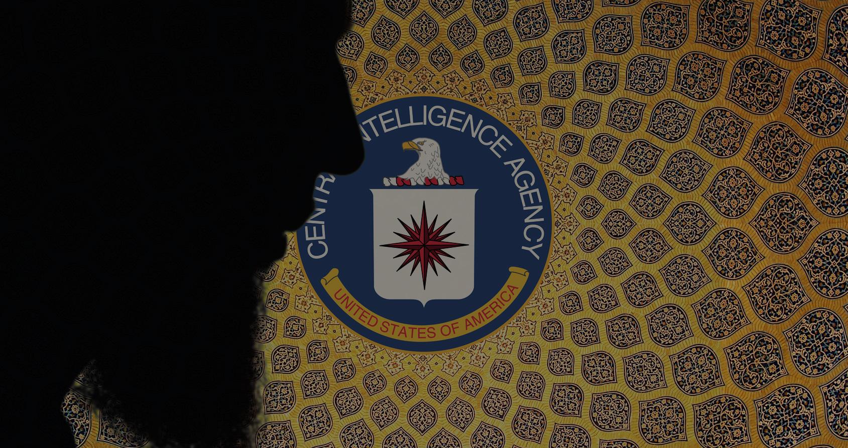 L'homme de la Maison-Blanche : les mille et une vies d'Ayatollah Mike