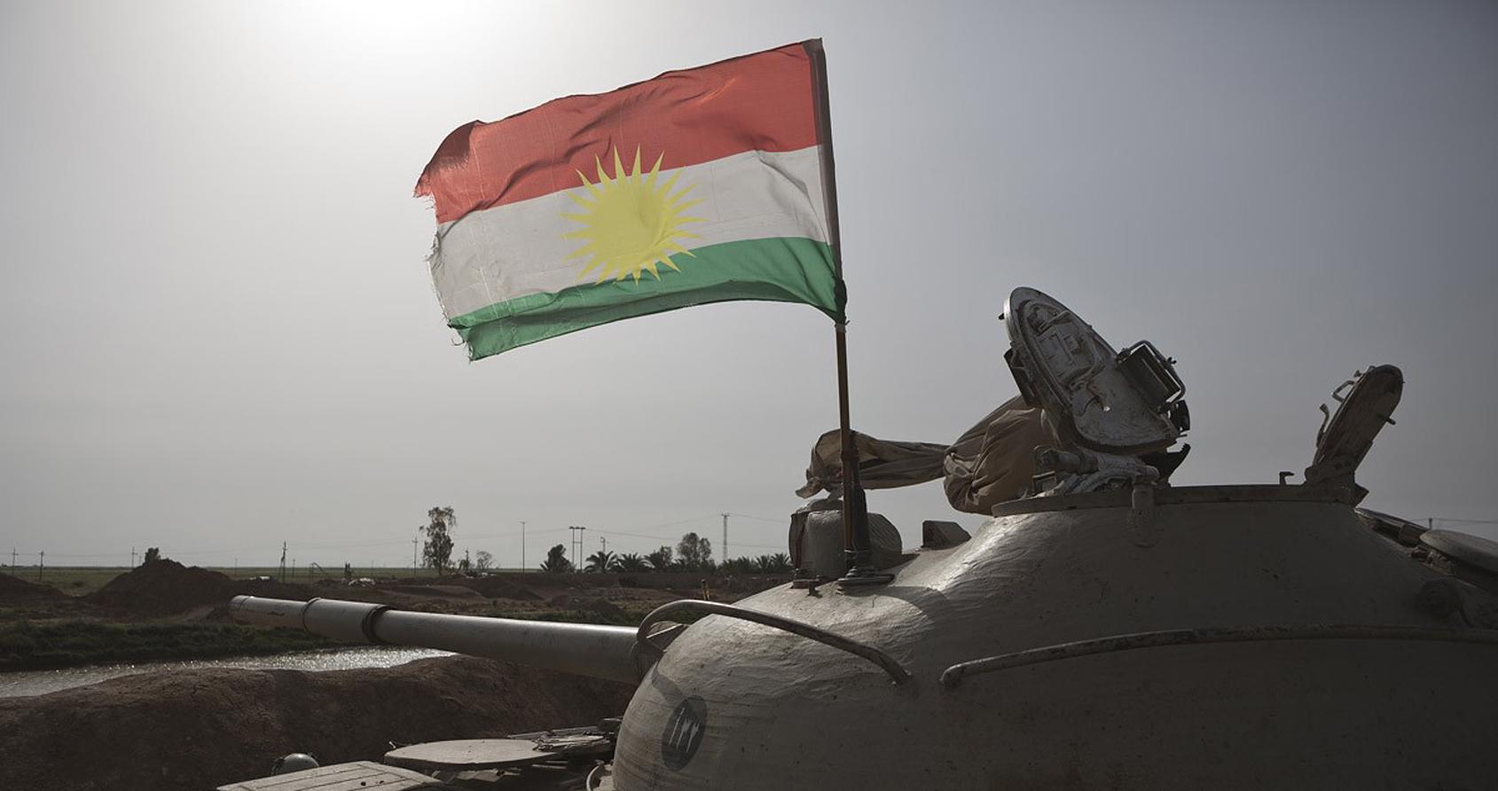 Le combat sans merci des Turkmènes irakiens contre l'État islamique