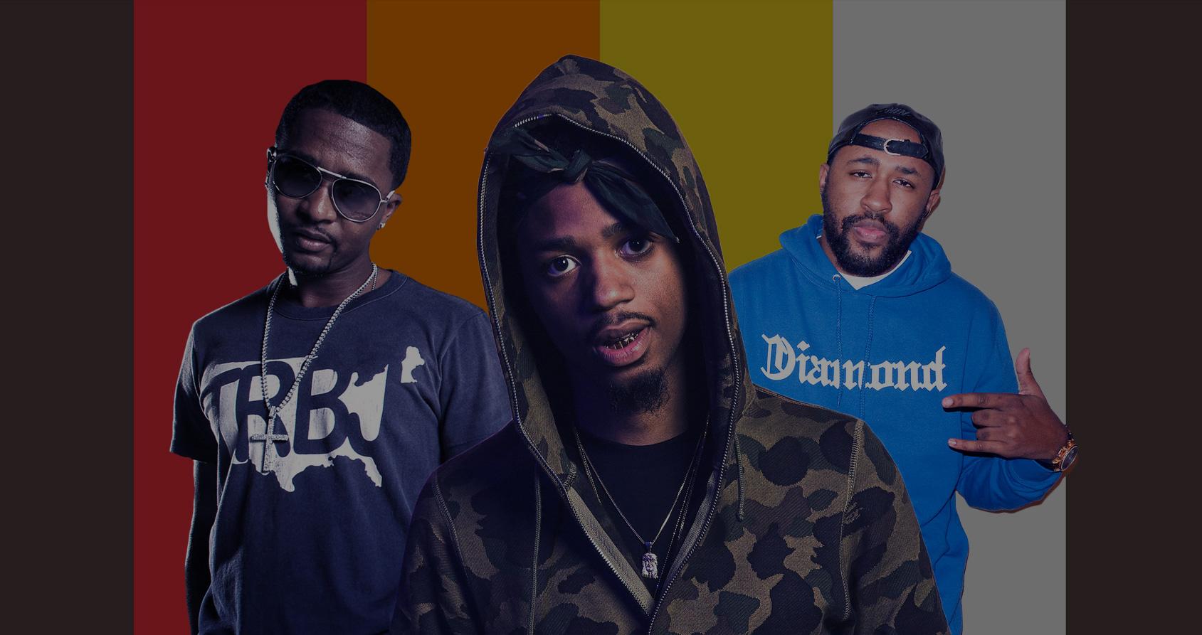Comment les beatmakers ont-ils pris le pouvoir dans le rap ?