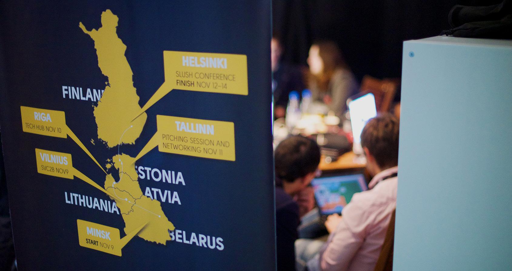 Une nouvelle Silicon Valley peut-elle voir le jour en Biélorussie ?