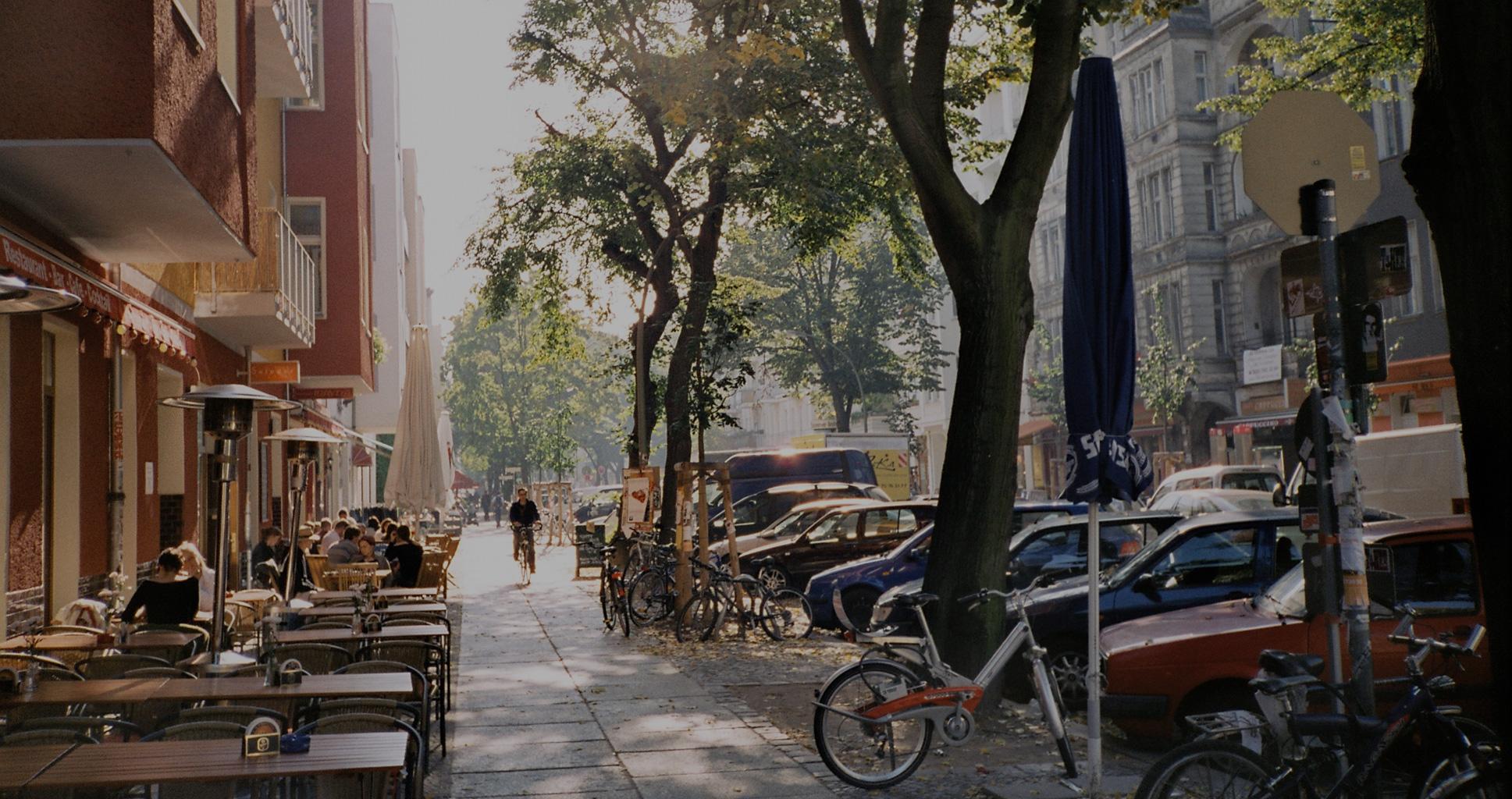 Berlin est-elle encore la ville la plus cool du monde ?