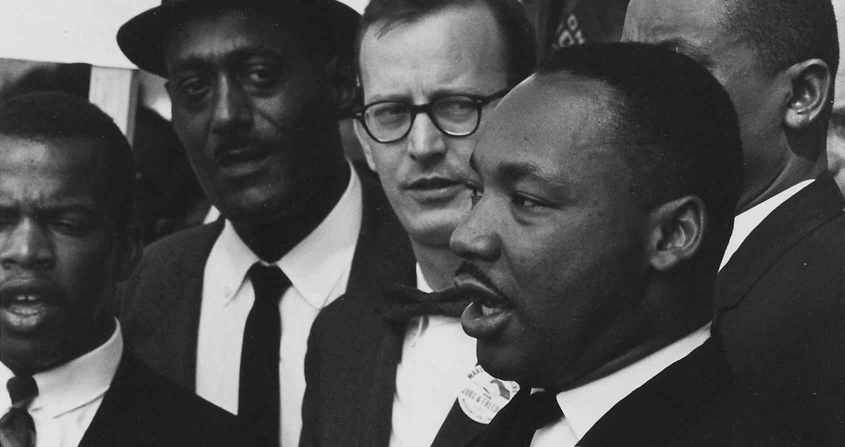 La fille de Martin Luther King nous parle de l'Amérique d'Obama