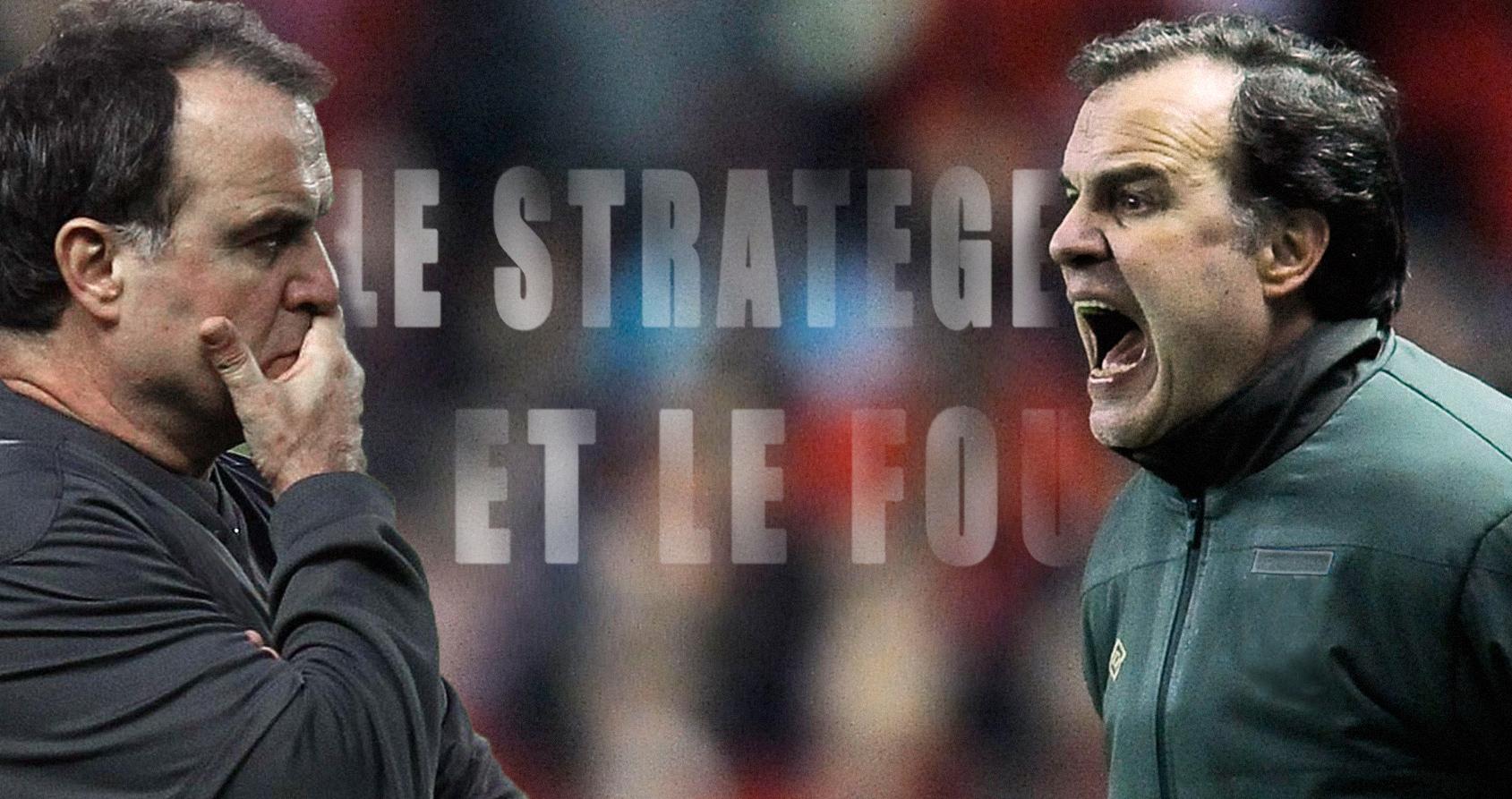 Marcelo Bielsa : le stratège et le fou