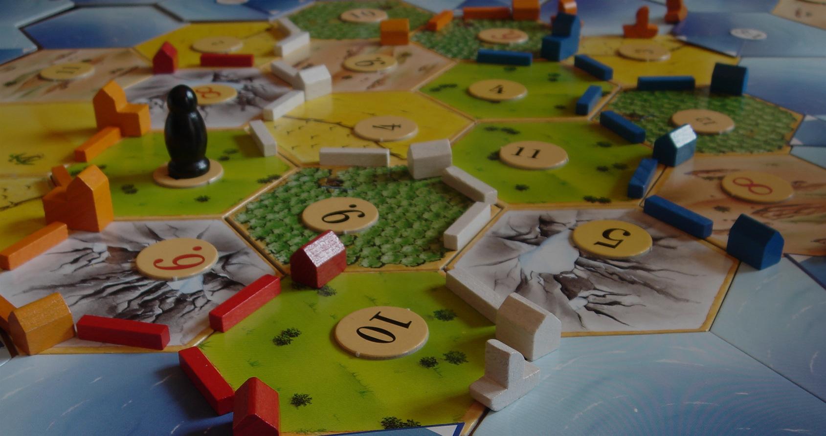 Catane : aux origines du meilleur jeu de société du monde
