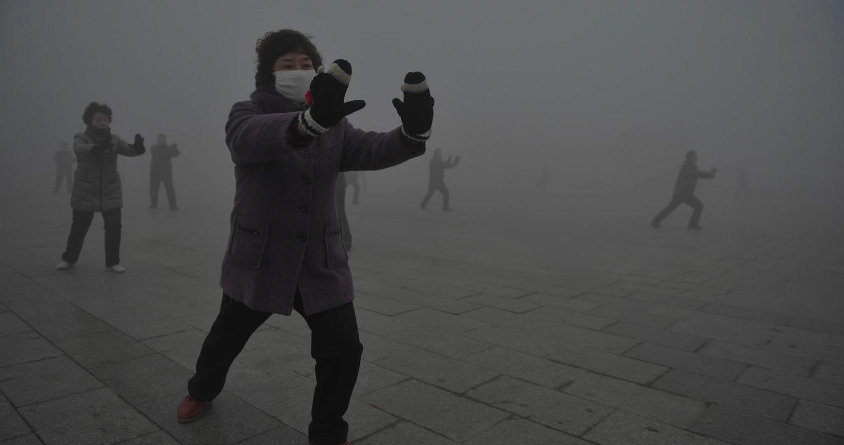 La Chine va-t-elle vraiment devenir le pays le plus écologique du monde ?