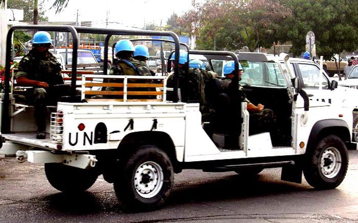 L'ONU fortement présent en Haïti depuis le séisme de 2010Crédits
