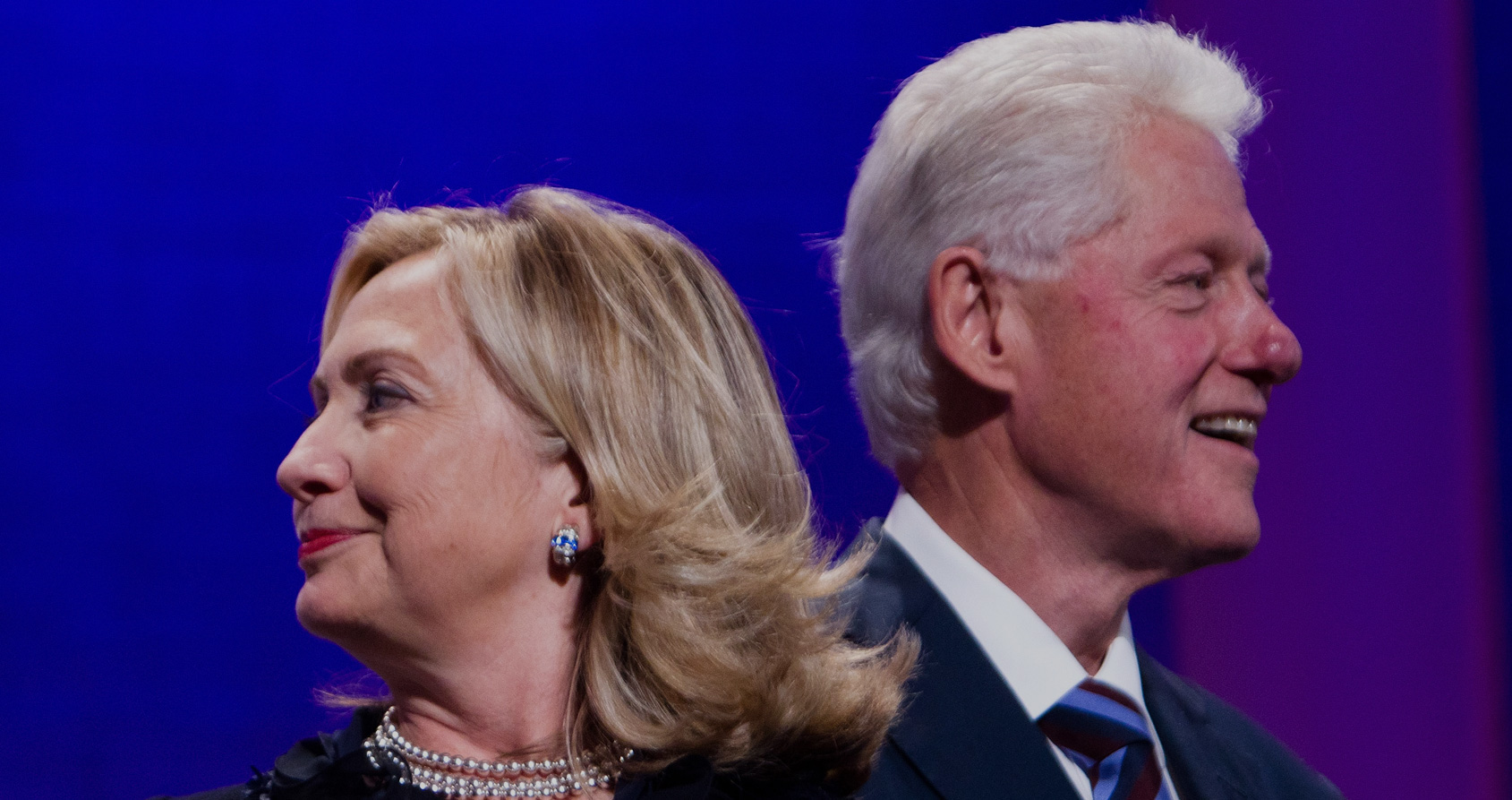 Les secrets inavouables du système Clinton (1)
