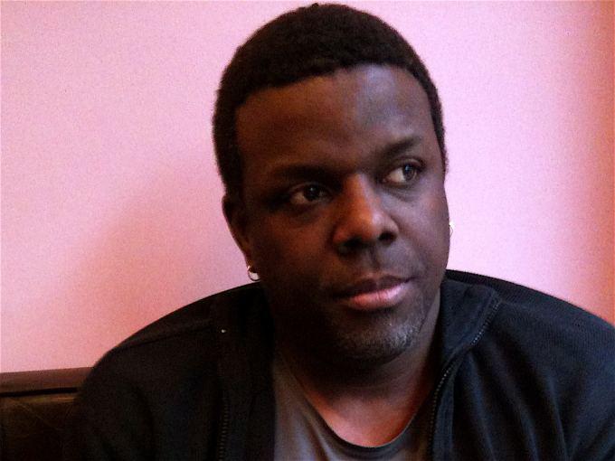 Le producteur cubain Pablo Herrera est basé aujourd'hui à ScotlandCrédits : Pablo D. Herrera Veitia