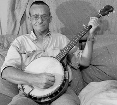 Billy Redden « Banjo boy », figure emblématique du filmCrédits : Youtube
