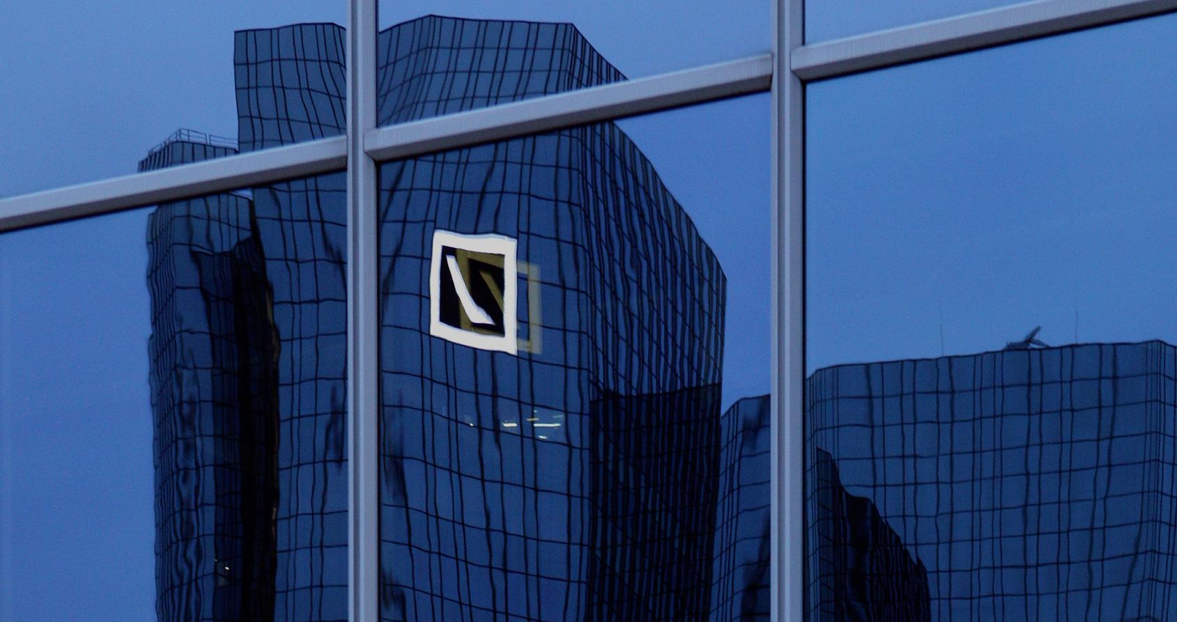Comment la Deutsche Bank a aidé des oligarques russes à contourner l'impôt
