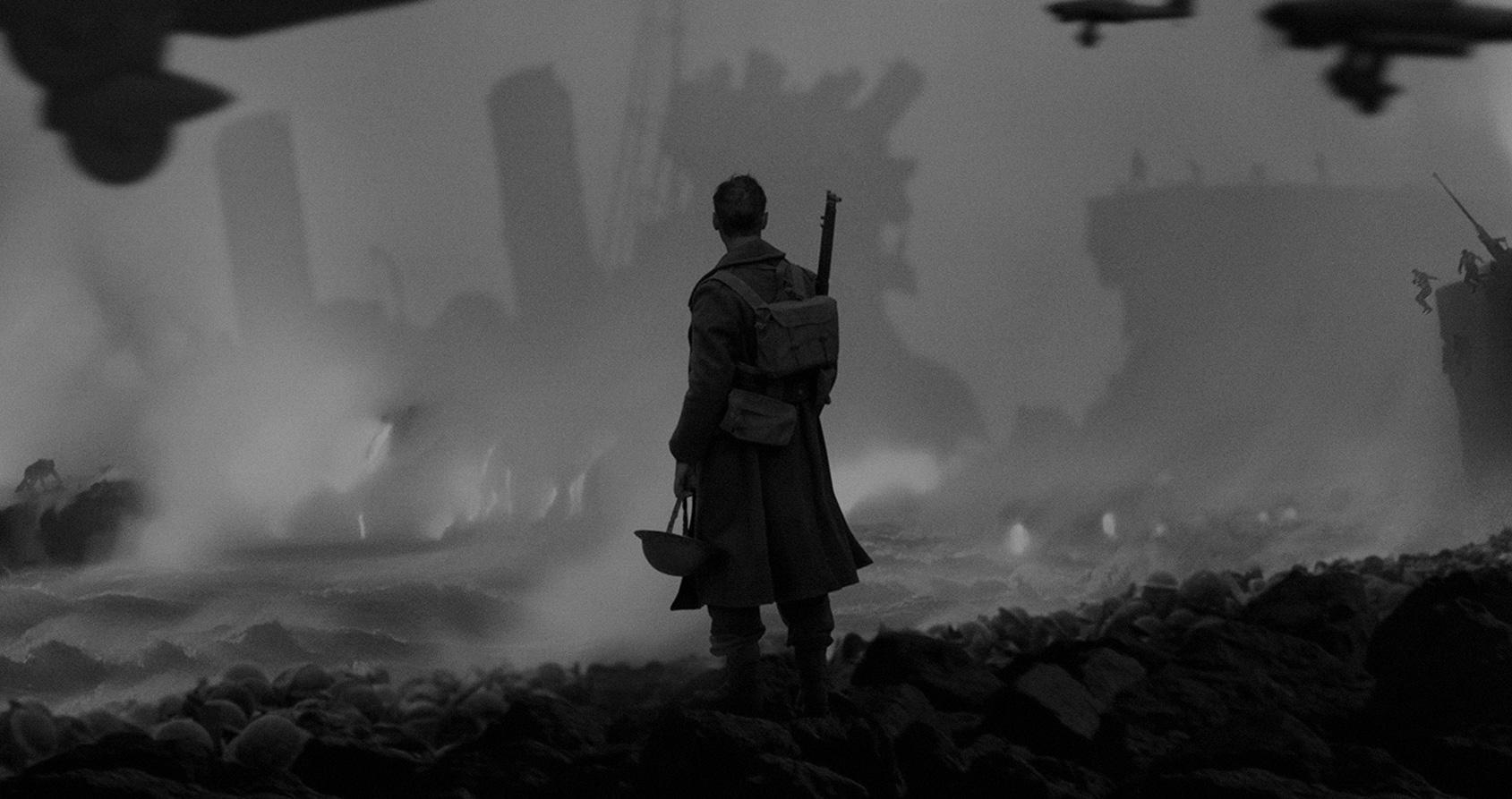 Que s'est-il passé à Dunkerque en 1940 ?