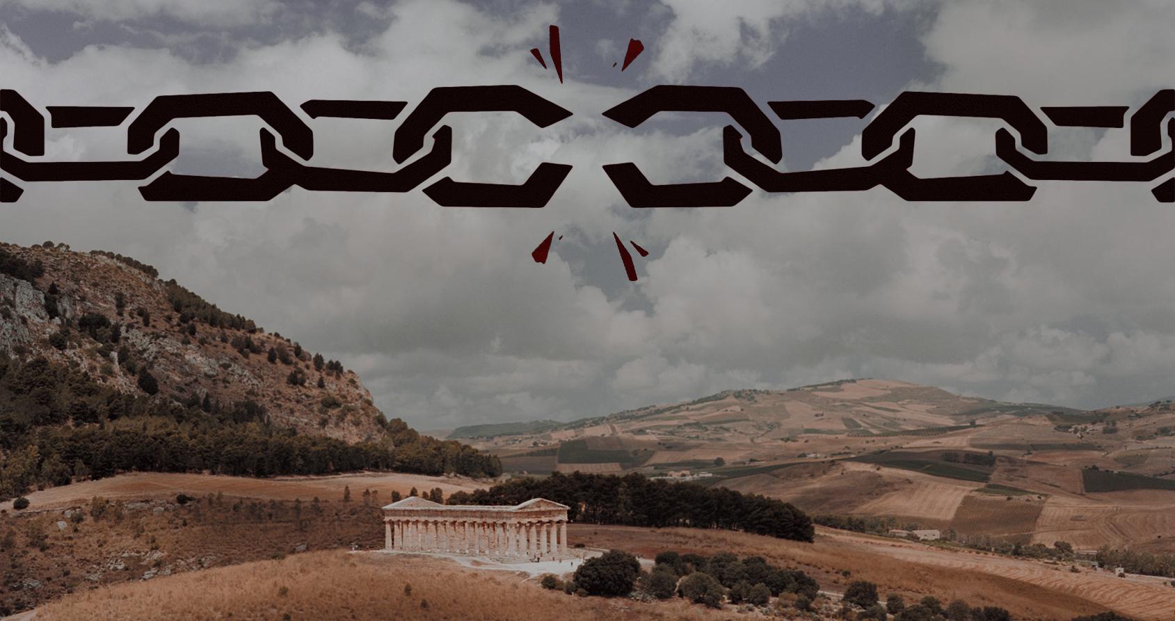 Avant Spartacus, cet esclave sorcier et cracheur de feu défia l'Empire Romain (2)