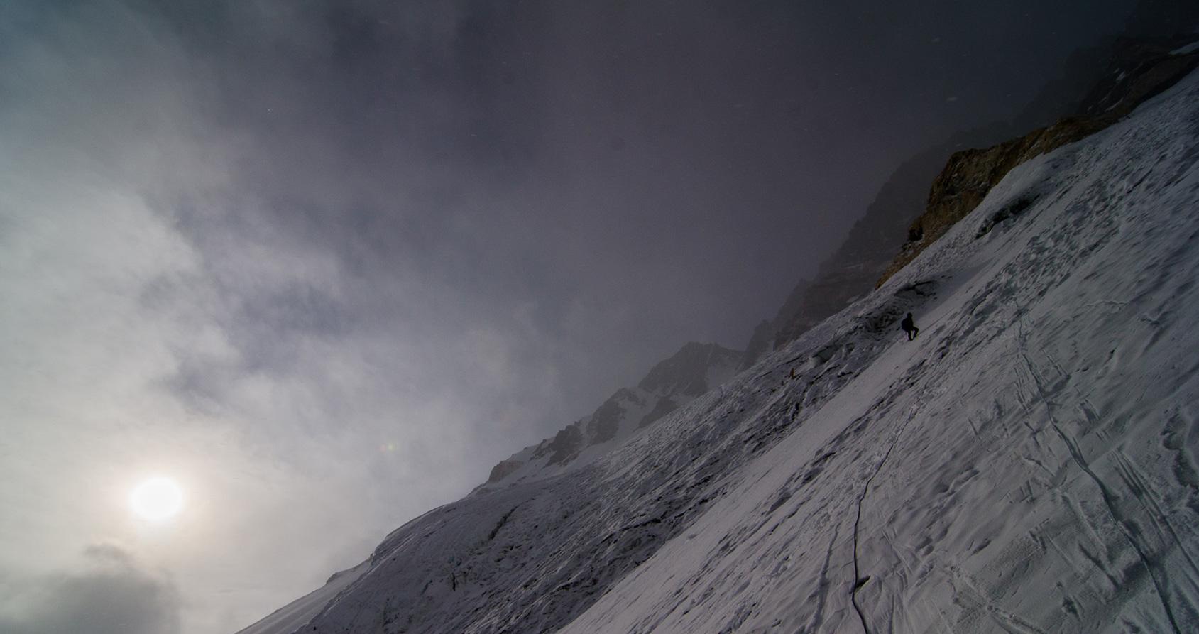 Les nouveaux défis de l'Everest découragent même ses guides les plus expérimentés