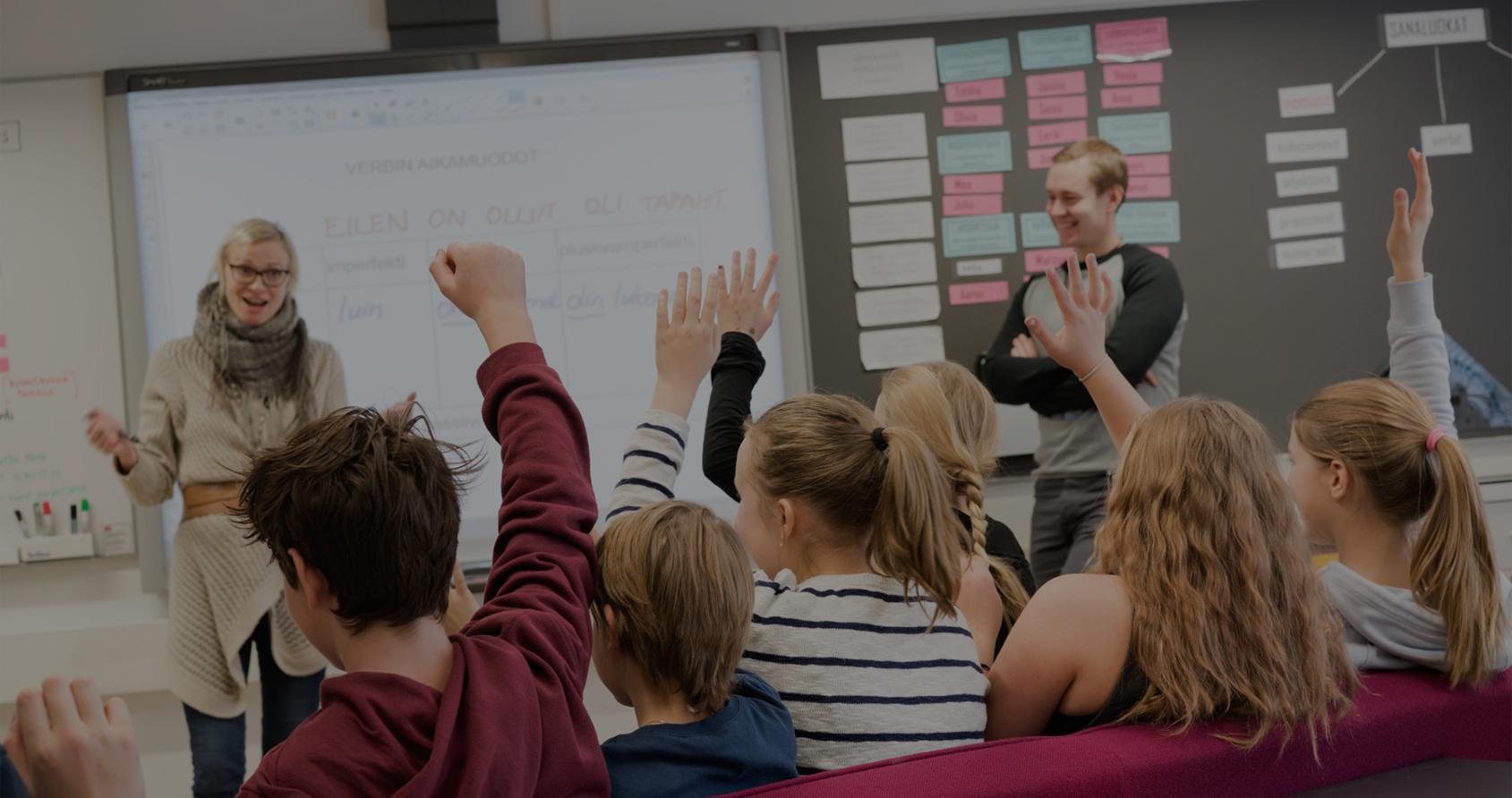 Comment la Finlande a construit le meilleur système éducatif du monde