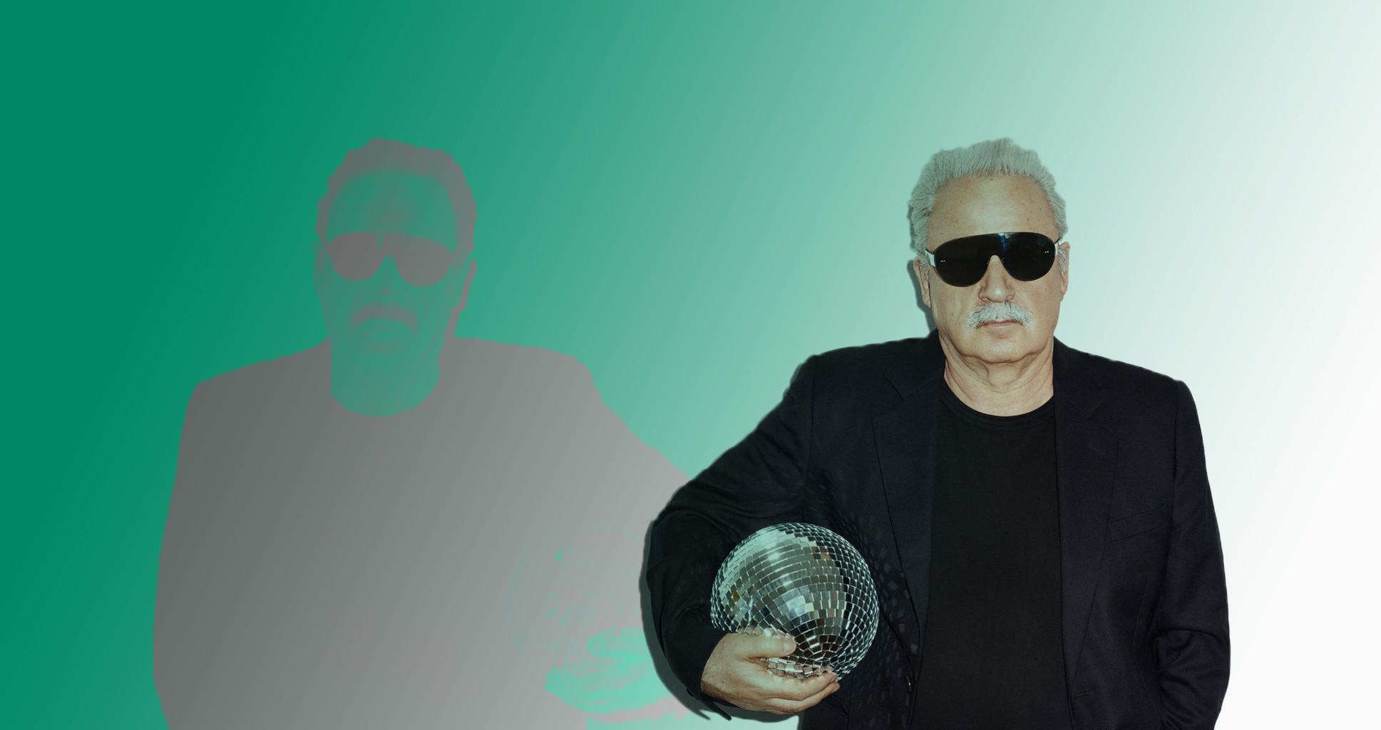 Du disco à Daft Punk : l'interview définitive de Giorgio Moroder