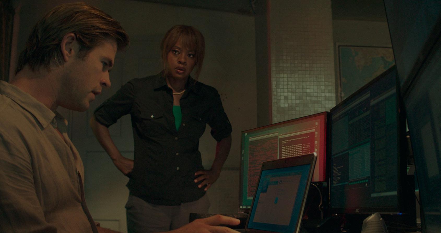 Pourquoi les hackers sont-ils toujours ratés dans les films ?