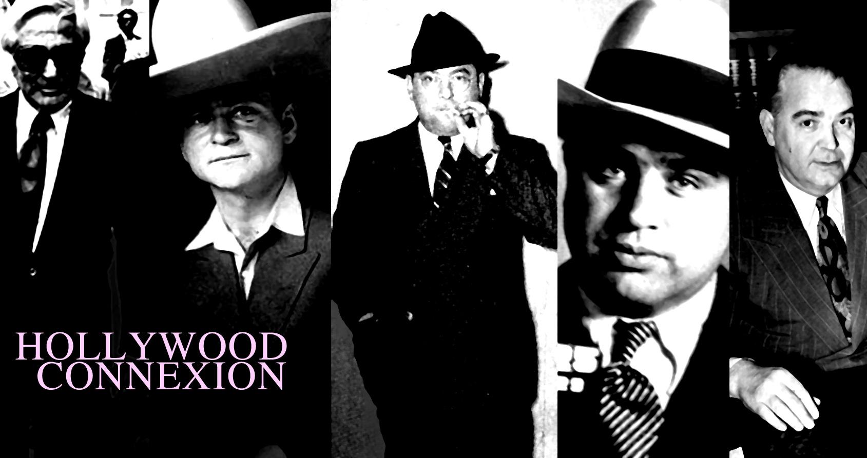 Quand la mafia faisait chanter Hollywood
