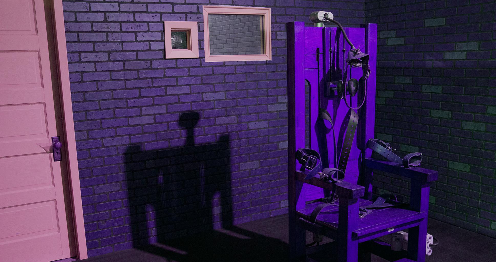 Au Texas, le couloir de la mort est devenu une attraction touristique