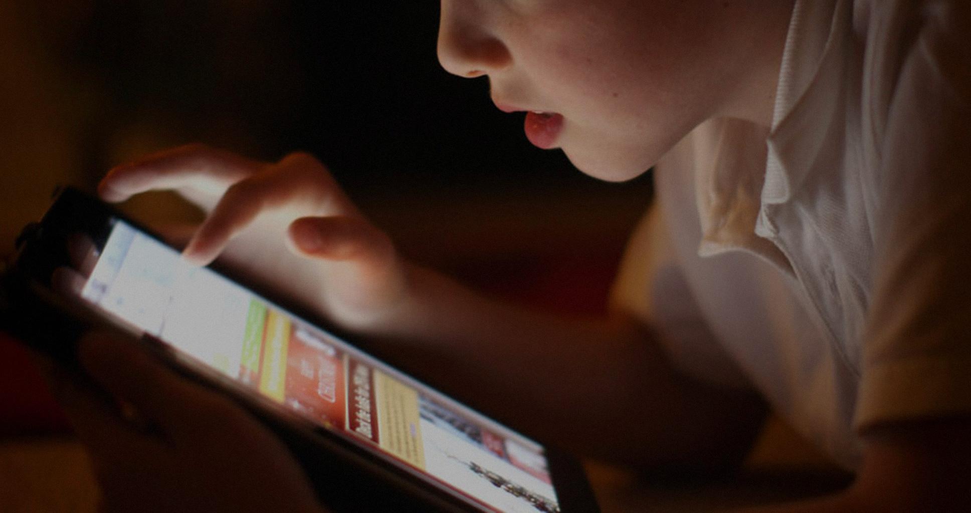 Les smartphones rendent-ils les enfants complètement idiots ? A priori, non