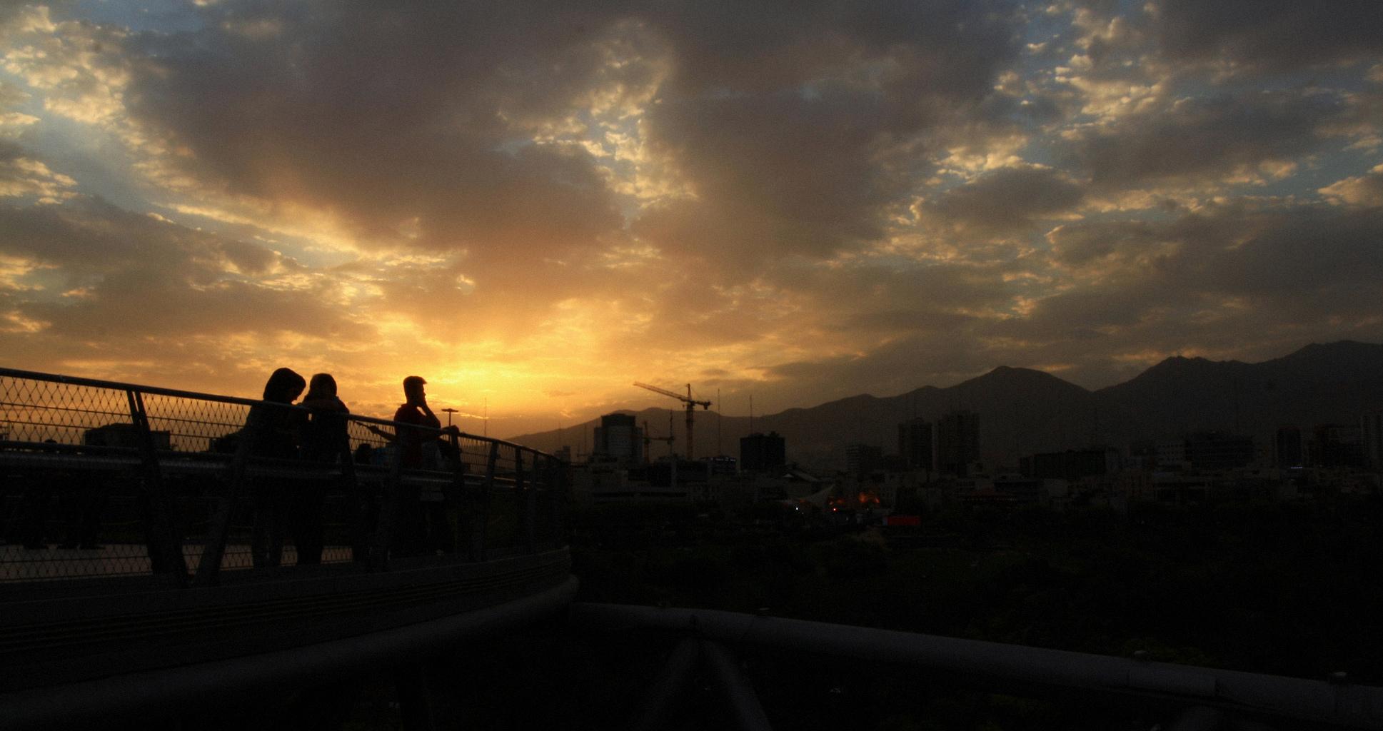 Loin des clichés, Téhéran pullule de startups