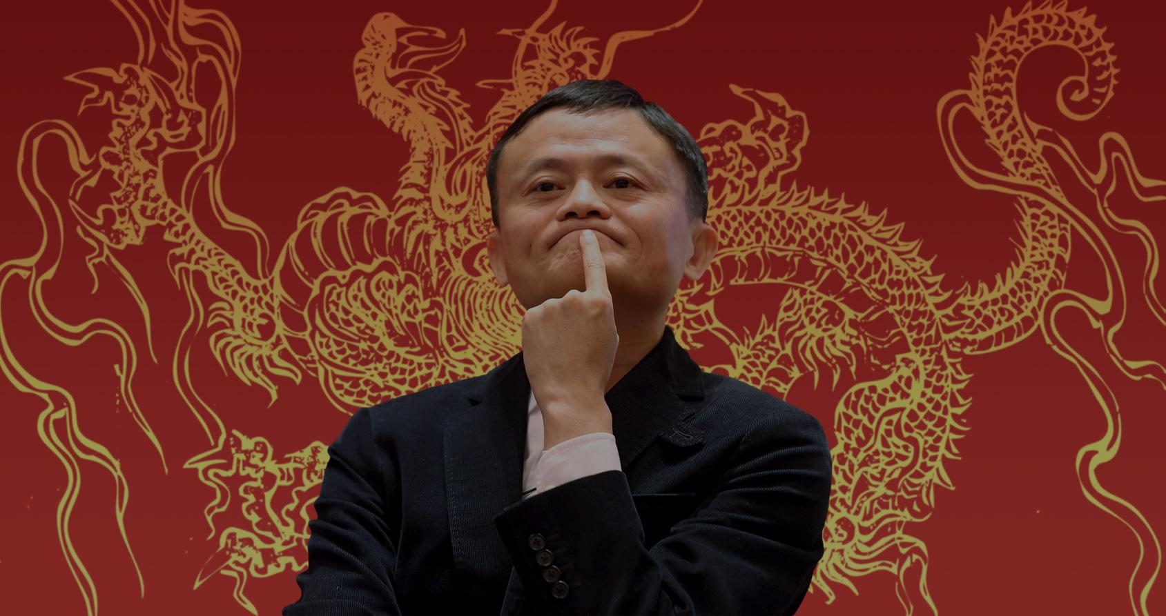 Qui est vraiment Jack Ma, l'homme le plus riche de Chine ?