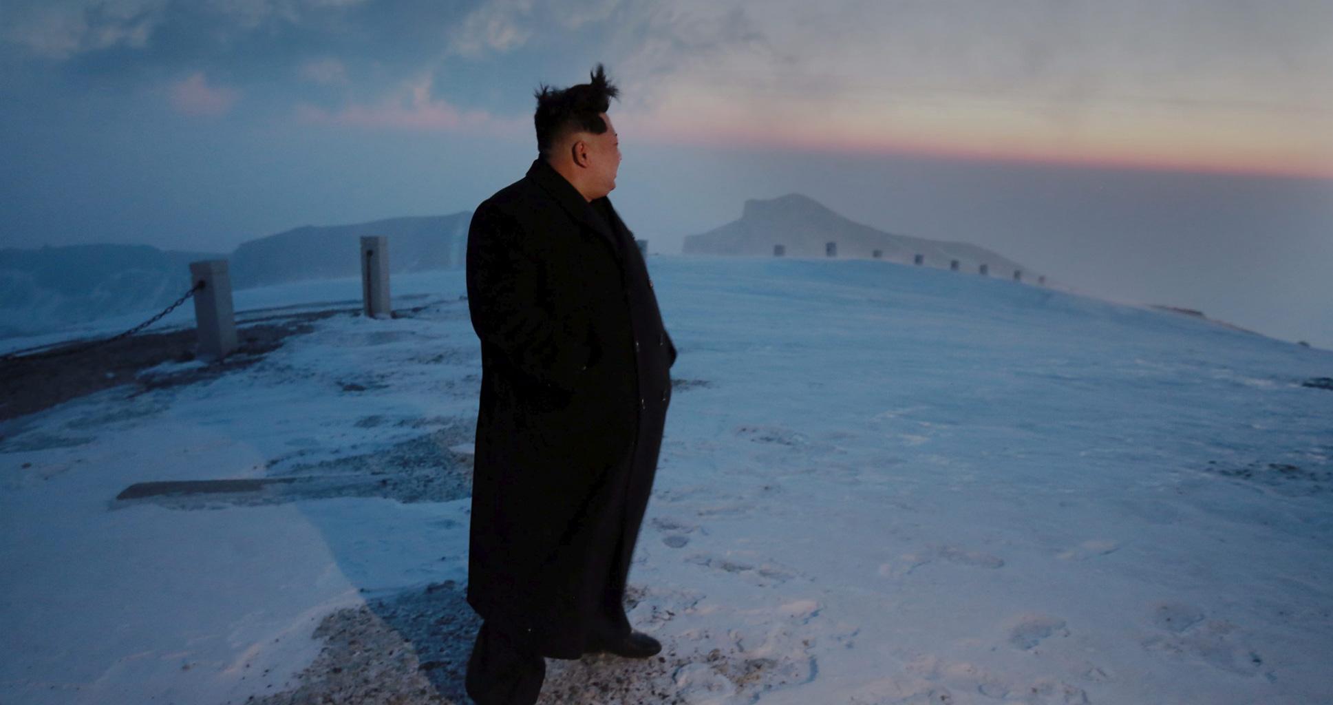 Dans l'intimité de Kim Jong-un, le dictateur le plus énigmatique de la planète