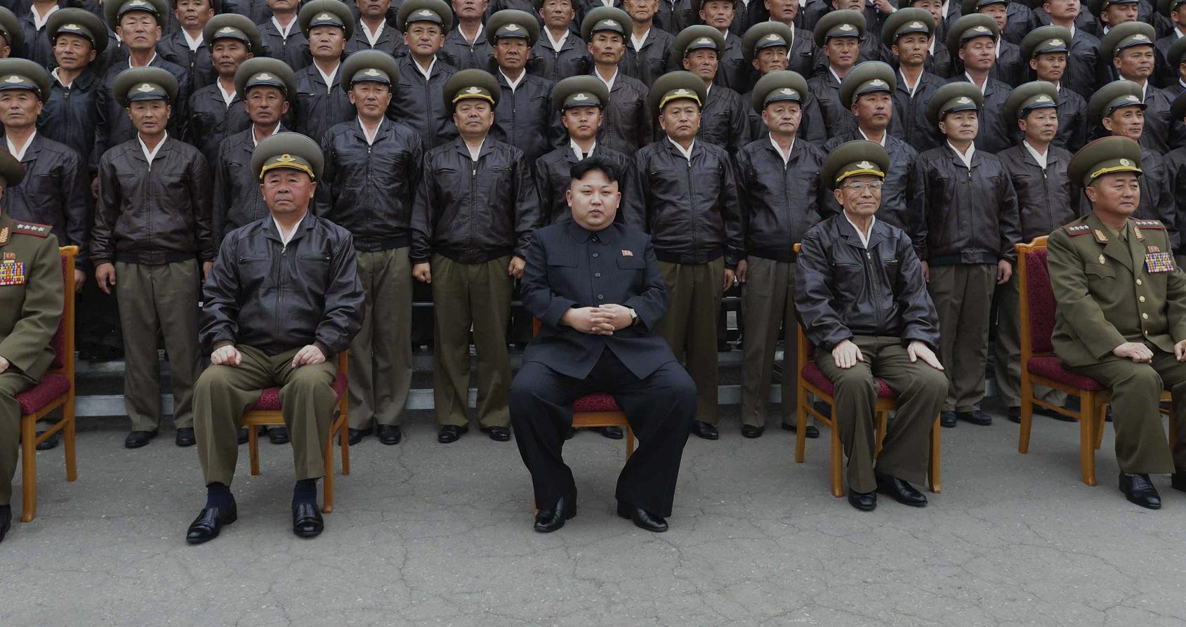 Dans l'intimité de Kim Jong-un, le dictateur le plus énigmatique de la planète (2)