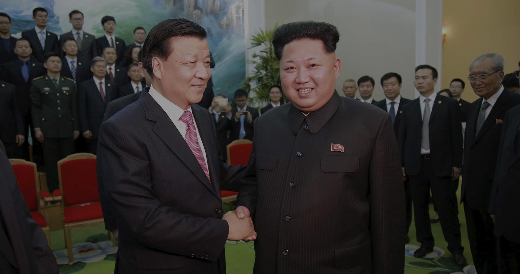 Qui sont les alliés de la Corée du Nord ?