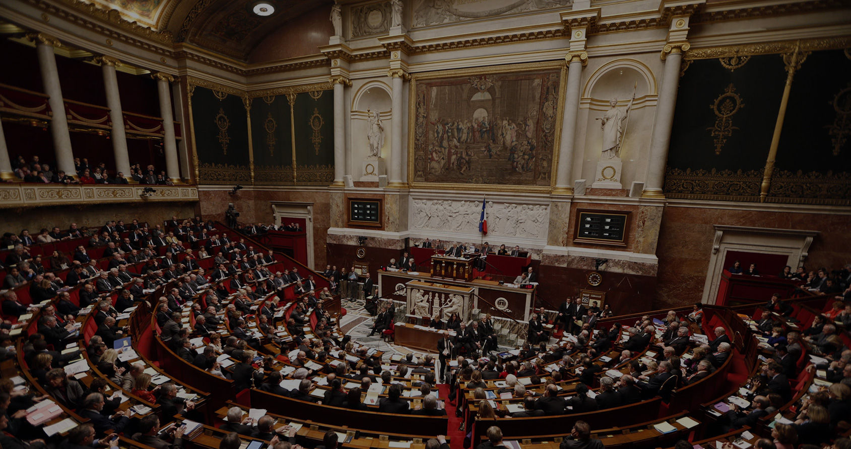 Les grandes majorités font-elles les grands gouvernements ?