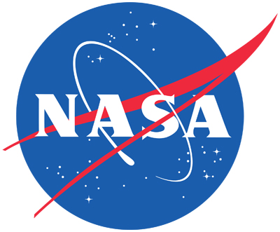 Le logo de la National Aeronautics and Space AdministrationCrédits : NASA