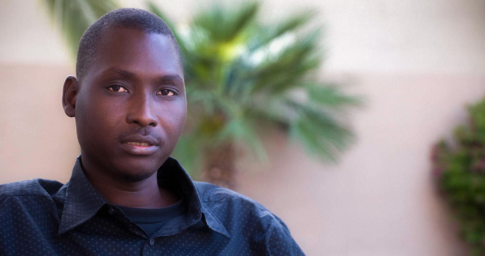 Comment je me suis libéré de sept ans d'esclavage au Soudan