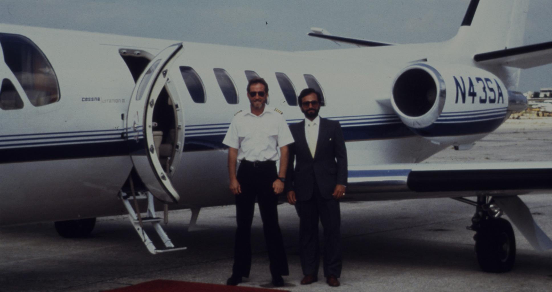 J'ai infiltré pendant 18 mois le cartel de Medellínau temps de Pablo Escobar