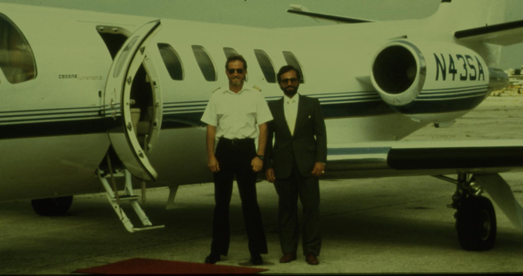 J'ai été infiltré pendant 18 mois dans le cartel de Medellínau temps de Pablo Escobar (2)