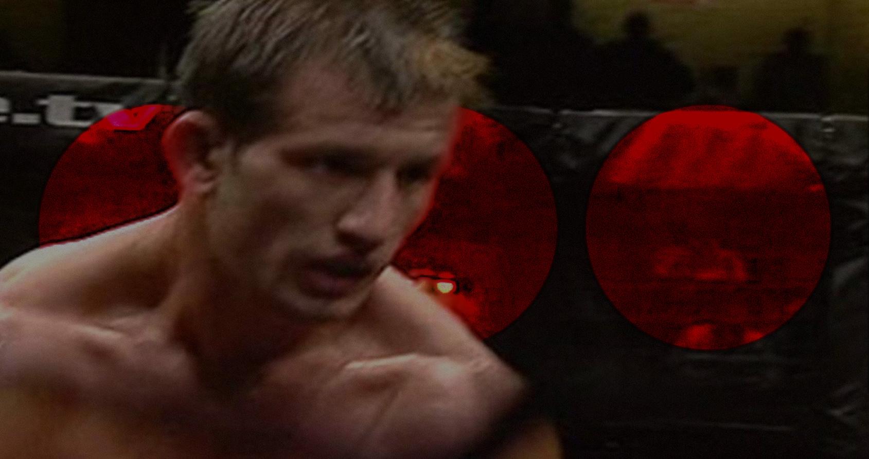 Comment un champion de MMA a réalisé le plus gros braquage de l'histoire